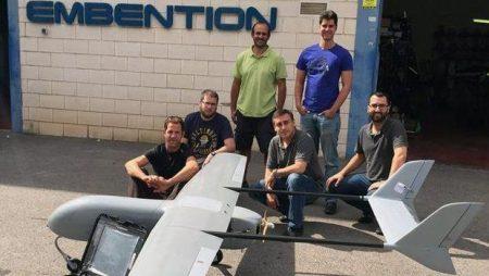 La OEIA incorporará drones para luchar contra insectos que causan enfermedades
