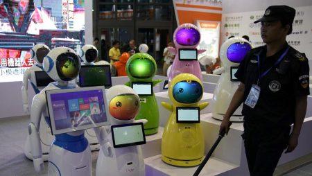 China lanza un plan para ser líder mundial en inteligencia artificial en 2030