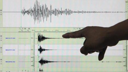 Lanzan al espacio un satélite con que podría anticipar sismos