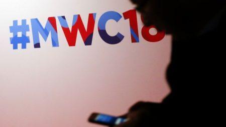 Mobile World Congress: Inteligencia artificial y 5G serán los protagonistas del 2018