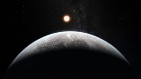 La NASA lanza nuevo telescopio al espacio para encontrar planetas habitables