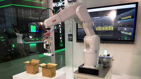 El nuevo modelo de reconversión tecnológica de Taiwán