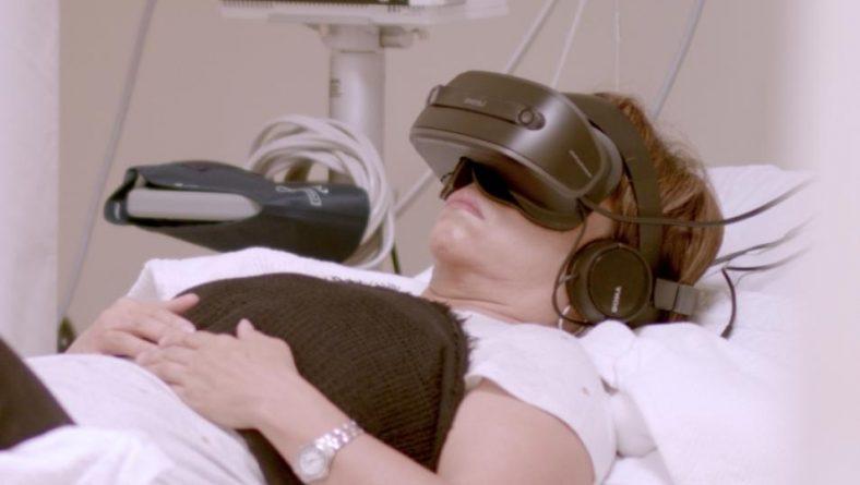 La realidad virtual llega a la medicina peruana